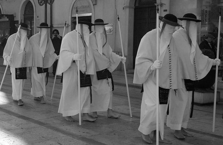 La Settimana Santa a Taranto: origini e curiosità che non ti aspetti