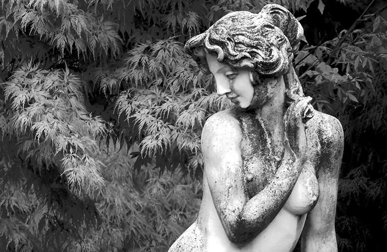 Efesina: la leggenda di una Tarantina ammaliatrice